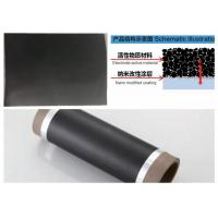 China Carbon Coated Capacitor Foil For Lithium Ion Super Capacitor 100 - 8000 Meter Long wholesale