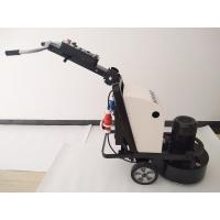 China High Speed Terrazzo Floor Grinding Machines For  Removing Paint / Epoxy wholesale