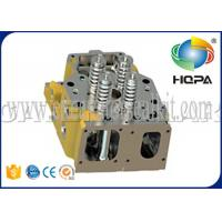 China 1N4304 1N-4304 Excavator Engine Parts Cylinder Head For Caterpillar Engine 3304 3304B on sale