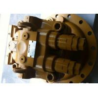 China 400kgs Hydraulic Swing Motor SM220-09 for Hyundai R290-5 R290-7 Excavator wholesale