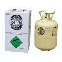 China OEM Clear 409A HCFC Refrigerant / R-22 R-142b Blend Mixing Refrigerant ROSH CE wholesale