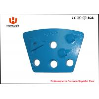 China Industrial Granite Grinding Pads Concrete Grinding Blocks For Dry Or Wet Grinding wholesale