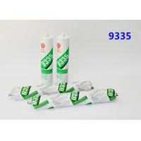 China 9335 Neutral silicone sealant  for doors and windows high quality small quantity order wholesale