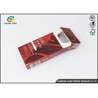 China Cardboard Paper Cigarette Packaging Box Full Color Printing Gift Cardboard wholesale