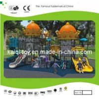 China Castles Series Outdoor Playground Equipment (KQ10044A) wholesale