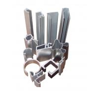 China Bronze Black Industrial Aluminium Profile , Mill Finished Electronic Product Cover wholesale