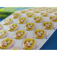 China PP epoxy resin stickers wholesale
