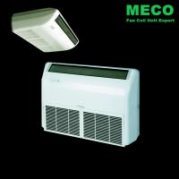 China Ceiling Floor Exposed Horizontal Fan Coil Unit with Low Noise MFP-85ZDM wholesale