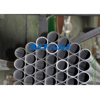 China Duplex Stainless Steel Welded Tube ASTM A789 / A790 UNS S31803 / 2205 / 1.4462 wholesale