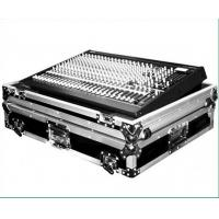 China Dj Mixer Aluminum Tool Cases  ,  Portable Flight Case for Placing Equipment wholesale