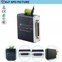 China RS232 DB25 lightning protective device with free cable wholesale
