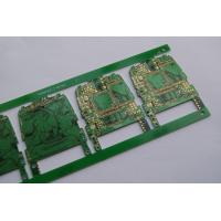 China High Precision 6 Layer PCB Fabrication Prototype Circuit Boards 0.5 oz - 6oz wholesale