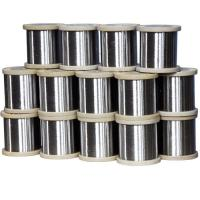 Quality 301 stainless steel wire coils for sale
