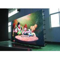 China Electronic Full Color Led Advertising Displays Outdoor LED Video Display Board wholesale