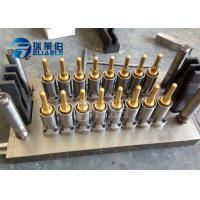 China Electronic Parts Injection Molding Molds , 380 V Water Bottle Cap Mould wholesale