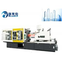 China Bottle Preform Cap Benchtop Injection Molding Machine 1 Year Warranty wholesale