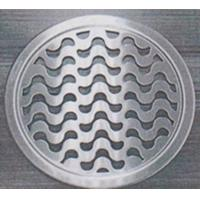 China Export Europe America Stainless Steel Floor Drain Cover6 With Circle (Ф150.8mm*3mm) wholesale