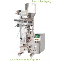 China pistachio nuts Packaging Machinery wholesale