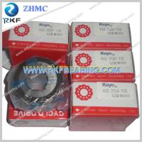 China Japan Koyo 6122529YSX Double Row Eccentric Rolling Bearing With Nylon Cage wholesale