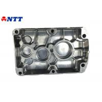 China Hydraulic Cylinder Metal Mold Casting Die Cast Mold Makers With Lkm Mold Base wholesale