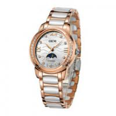China Fashion Ceramic Quartz Watch wholesale