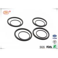 Buy cheap Low / High Temp Resistant Viton O Rings Customized For Automobile Systems from wholesalers