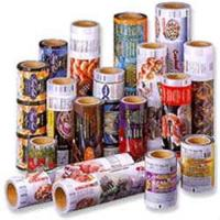China Snack candy packing film wholesale
