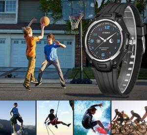 China Wholesale Synoke Waterproof 50m Ultra Thin Pu Strap Japanese Quartz Fashion Sport Wrist Watch 9618 wholesale