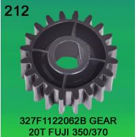 China 327F1122062B GEAR TEETH-20 FOR FUJI FRONTIER 350,370 minilab wholesale