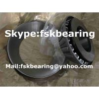 Buy cheap VOLVO / BENZ 805015 Truck Wheel Bearings Long Life 70mm × 165mm × 57mm from wholesalers