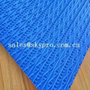 China Fashion eva foam sheet for shoe sole rubber foam sports shoes sole wholesale