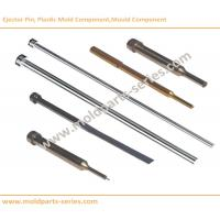 China Ejector Pins, Plastic Mold Component, Mold Part,Chinese Factory wholesale