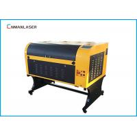 China Single Head Automatic Focus 600*900mm CO2 Laser Cutter And Engraver For Granite wholesale