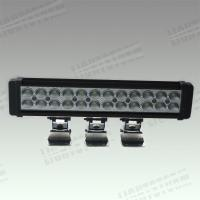 China 72W LED 4x4 off Road LED Light Bar with CE/RoHS Certification (LB-172) wholesale