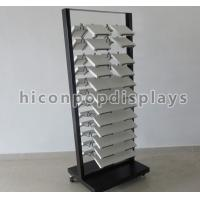 Wholesale Acrylic Floor Tiles Display Racks from china suppliers