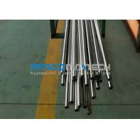 China Gas And Fluid Stainless Steel Hydraulic Tubing , Hydraulic Seamless Tube wholesale
