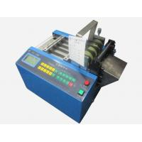 China YS-100 Automatic Soft PVC Tubing Cutting Machine For Max 13MM OD Tubes wholesale