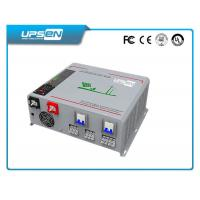 China Single Phase Solar Power Inverter Remote Control Function Auto Bypass wholesale