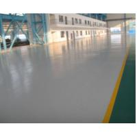 China Anti-chemicals Environmentally Friendly Water Based Outdoor Epoxy Floor Paint wholesale