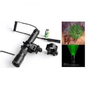 Quality 532nm 30mw Long Diatance Green Laser Designator for sale