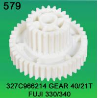 China 327C966214 GEAR TEETH-40/21 FOR FUJI FRONTIER 330,340 minilab wholesale