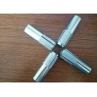 China High Strength Steel Drop In Anchor  For Fasteners Iron Material wholesale