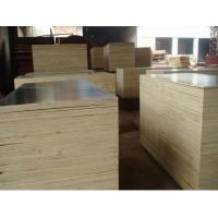 Buy cheap 2018 top quality 18mm Brown Black Film Faced Plywood for Construction from wholesalers