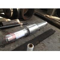 China EN 10228 ASTM Variable Speed Gear Shaft Forging Carbon Steel For Mining Machinery wholesale