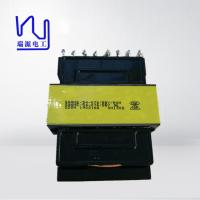 China 10KV EE49 Type Electric Power High Frequency High Voltage Transformer wholesale