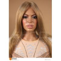 Wholesale High Realistic Famous American Female Singer Wax Figures Celebrity Wax Statues from china suppliers