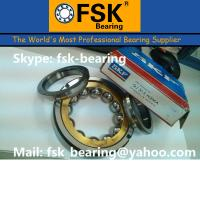 China Four Point Angular Contact Ball Bearing Supplier  QJ315N2MA China SKF Factory wholesale