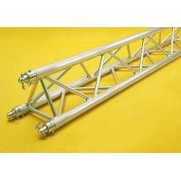 China 300x300mm Aluminum Trianglugar Truss For Outdoor Performance wholesale