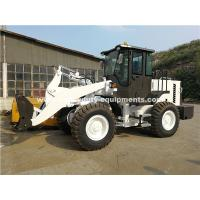Buy cheap LG938 Front End Loader With Weichai Engine And 3000kg Rated Loading Capacity For from wholesalers
