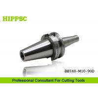 China Thread Screw CNC Tool Holder Shrink Fit Taper Shank Endface Locating wholesale